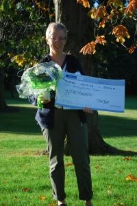 Årets demenskoordinator 2012